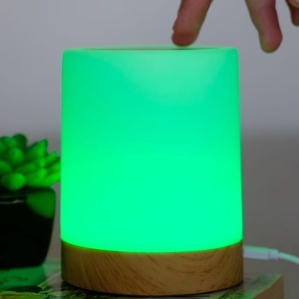 usb powered friendship lamps